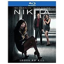 Nikita: Season 3 [Blu-ray] (2012)