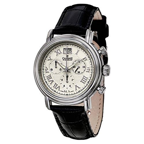 Charmex Monaco Men's Quartz Watch 1765