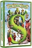 Shrek The Whole Story Quadrilogy (Shrek I-IV & Donkey's Christmas Shrektacular) (Sous-titres français)