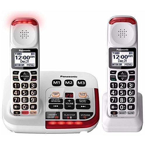 digital answering machine - 9
