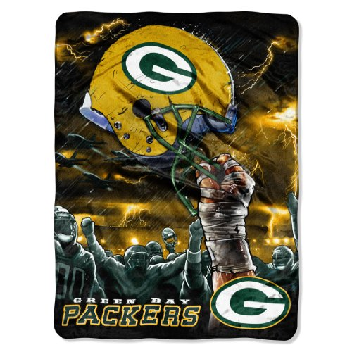Green Bay Packers Micro Fleece Blankets Webnuggetz Com