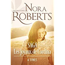 Saga Les joyaux de Cordina : l'intégrale (French Edition)