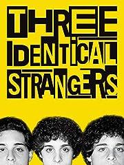 Three Identical Strangers by Robert Shafran