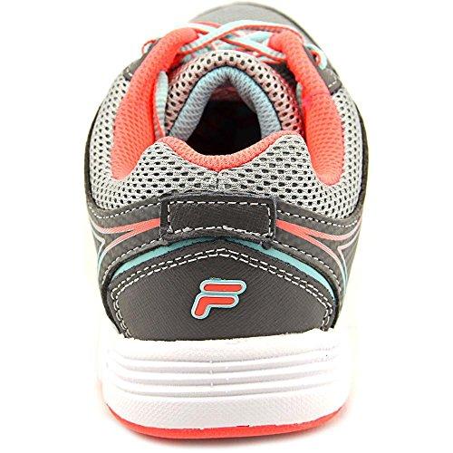 Fila Soar 2 Grande Fibra sintética Zapato para Correr