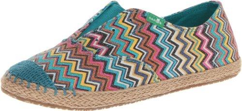 Sanuk - Zapatillas para mujer