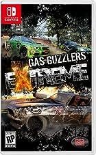 Gas Guzzlers (輸入版:北米)