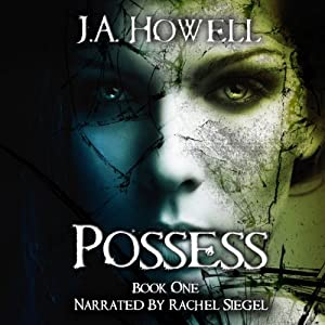Possess Audiobook