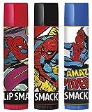 Lip Smackers 83024 Marvel Super Hero Spiderman Lip