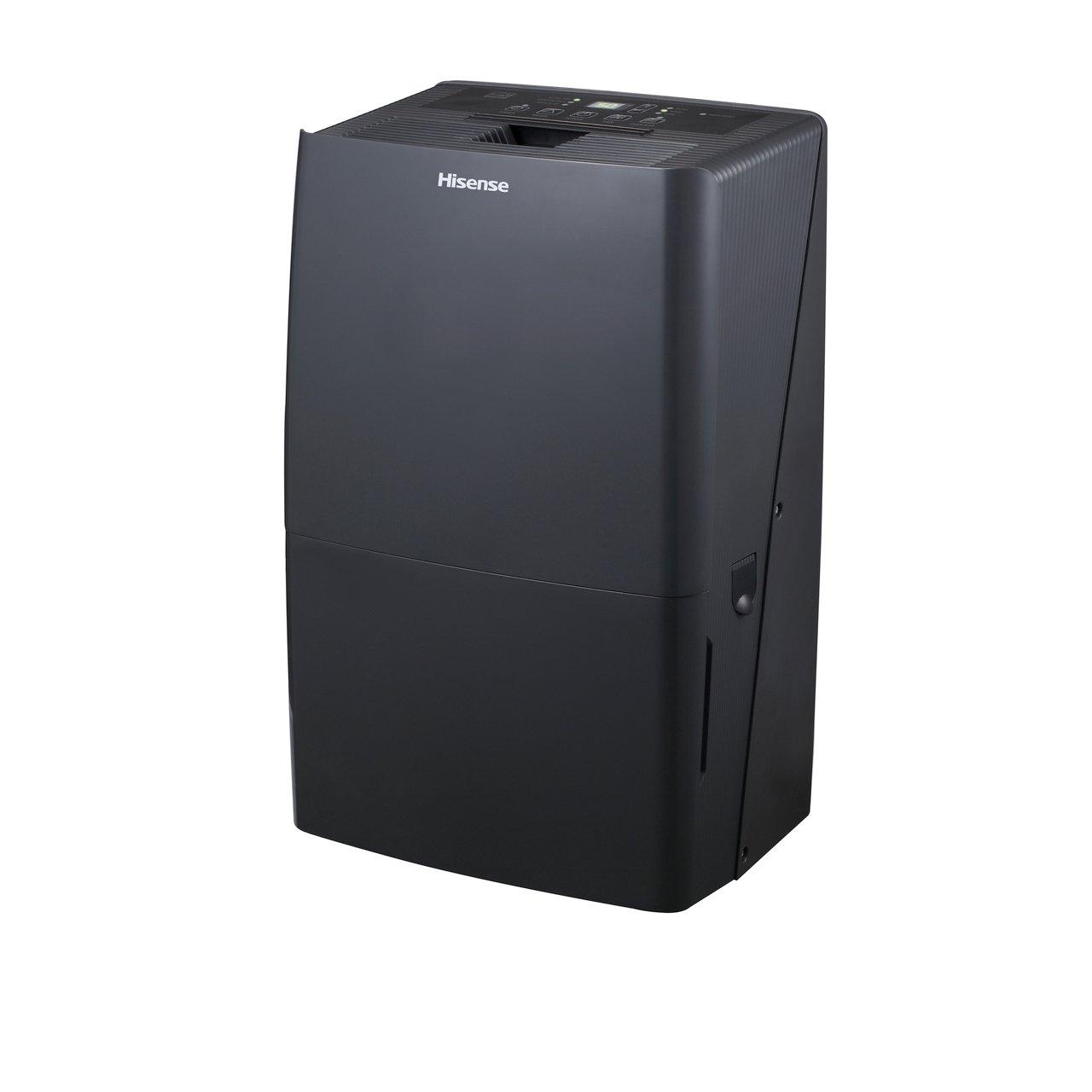 Hisense 70 pint 2-speed Dehumidifier (DH70K1G)