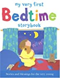 My Very First Bedtime Storybook, Lois Rock, 1561484482