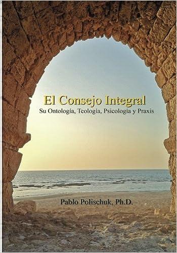 Book El Consejo Integral: A book in Spanish
