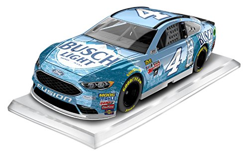Lionel Racing Kevin Harvick #4 Busch Light 2018 Ford Fusion 1:64 Scale Arc Diecast Car