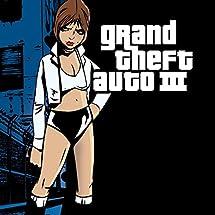 Grand Theft Auto III - PS4 [Digital Code]