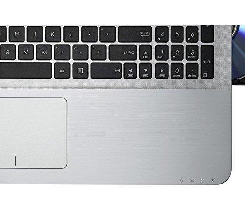 Asus 15.6-Inch Full HD Laptop PC (Intel i7-5500U Processor, 8GB RAM, 1TB HDD, DVD+/-RW, 802.11AC, WIFI, Webcam, HDMI, Windows 10, Black)