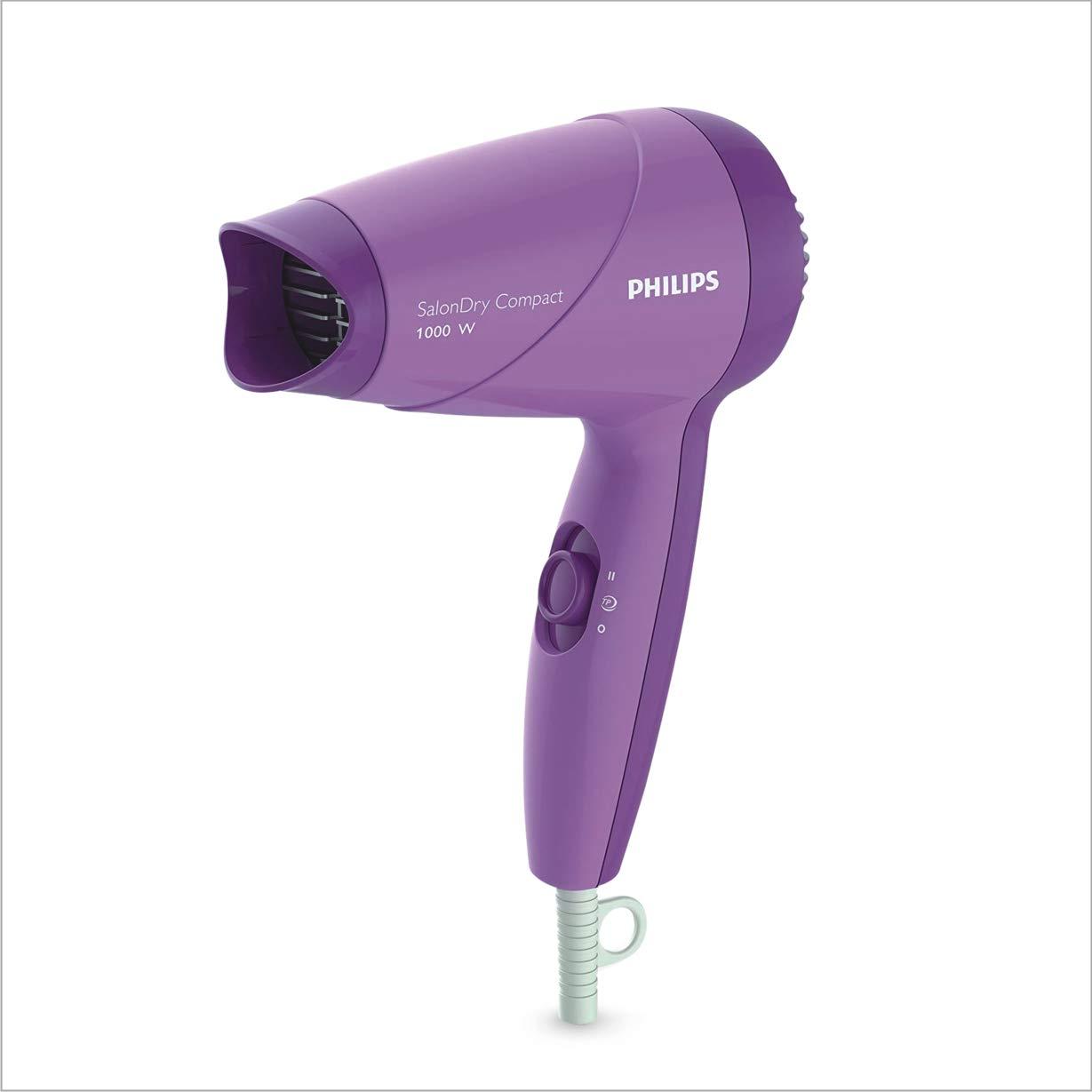 Philips HP8100/46 Hair Dryer (Purple) product image