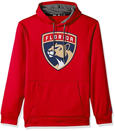 NHL mens Authentic Pullover Hood