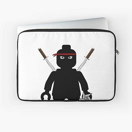 Amazon.com: Ninja Foot Soldier Laptop Sleeve - The Most ...