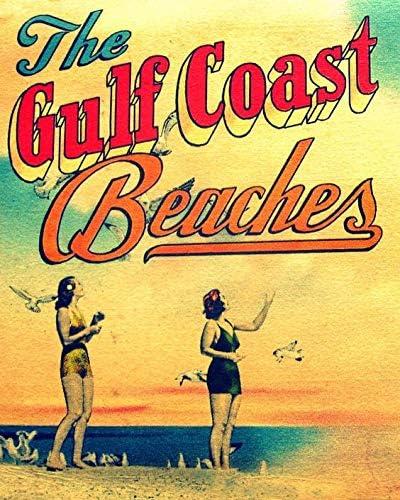 Details about  /Beach Home Decor Tin Metal Sign,Retro Vintage Metal Tin Sign Garage Plates Pub
