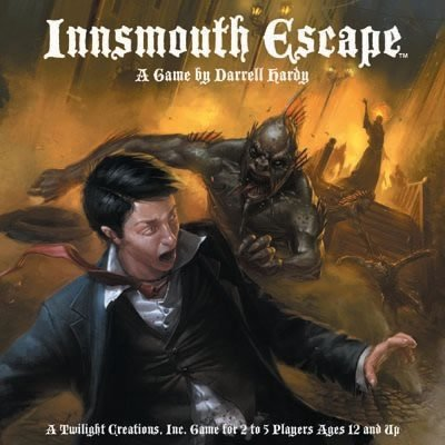 (Twilight Creations Innsmouth Escape)