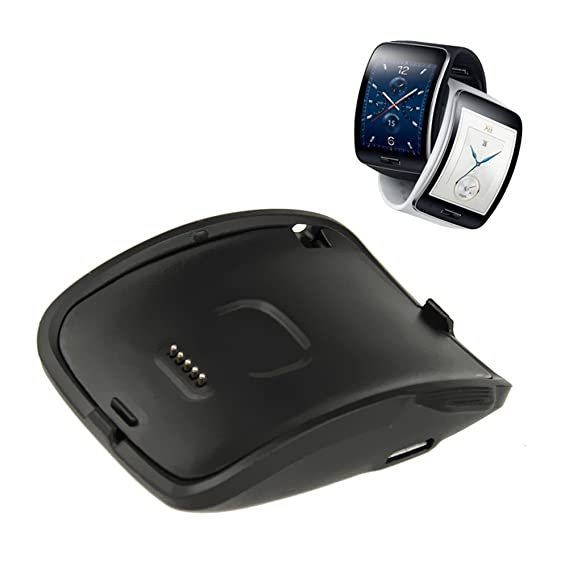 Amazon.com: XCSOURCE Charging Dock for Samsung Galaxy Gear S ...