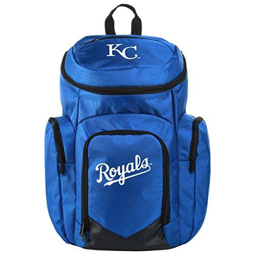 Kansas City Royals Traveler Backpack