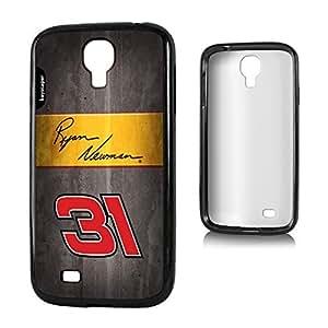 Ryan Newman Galaxy S4 Bumper Case #31 NASCAR