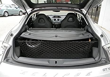 Amazon Com Envelope Style Trunk Cargo Net For Mitsubishi Eclipse