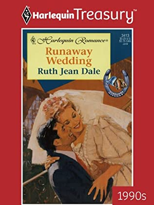 book cover of Runaway Wedding
