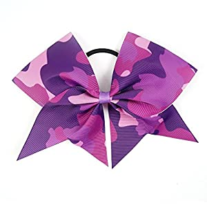 CN Bow For Girl Baby Girls Hair Bow Big Large Sequin Boutique Bows Alligator Clips For Teens Babies Toddlers Children Newborn Infant Kids Teens