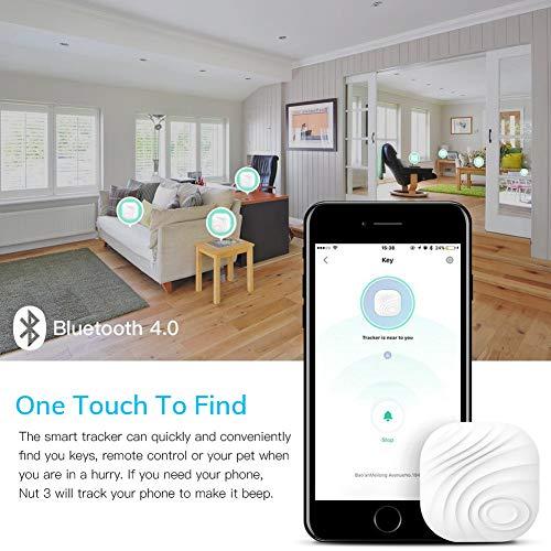 Bluetooth Tracking Locator