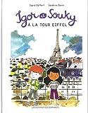"""Afficher """"Igor et Souky à la tour Eiffel"""""""