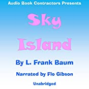 Sky Island | L. Frank Baum