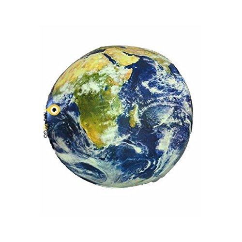 Earthball Inflatable - Earthball 40cm Inflatable Globe: