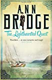 The Lighthearted Quest (The Julia Probyn Mysteries)