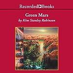 Green Mars | Kim Stanley Robinson