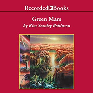 Green Mars Audiobook