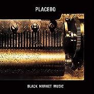 Black Market Music [Disco de Vinil]