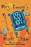 Mrs. Toowee's Magical Music Chair, Tamara Rollins, 1478396539