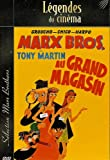 AU GRAND MAGASIN (MARX BROTHERS)