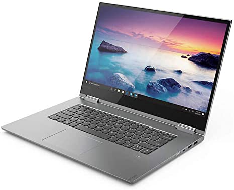 Amazon.com: Newest Lenovo Yoga 730 2-in-1 15.6