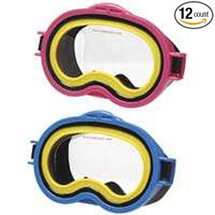 4f1e500e87 Amazon.com  Intex Mask Swim Sea Scan Assrtd 3-10  Sports   Outdoors