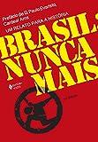 capa de Brasil: nunca mais