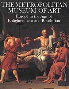 Europe in the Age of Enlightenment and Revolution (Metropolitan Museum of Art Series) J. P. Marandel and Robert McD. Parker
