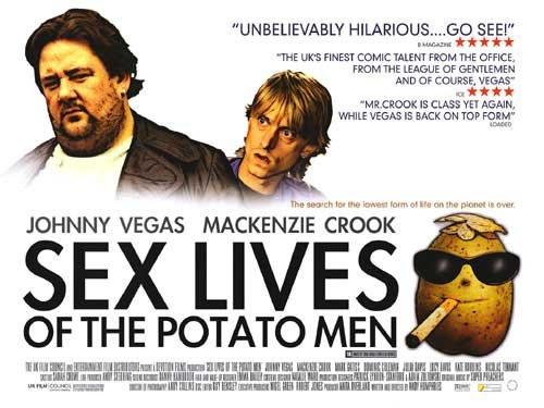 Sex lives of the potato men pic 23