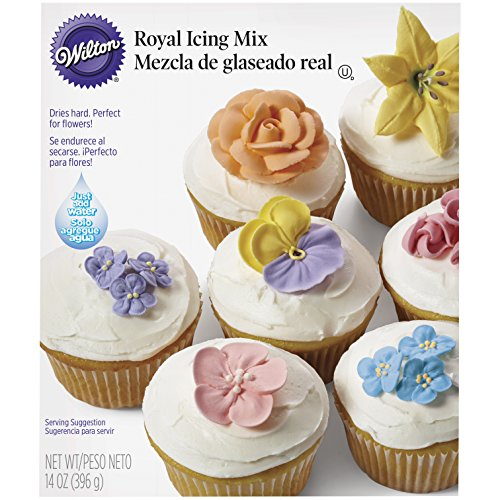 Wilton Royal Icing Mix, 14 oz.