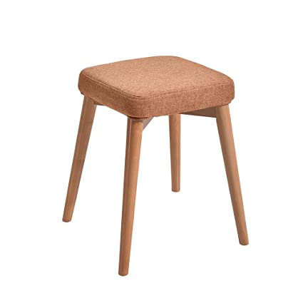 Attrayant Small Seat Stool   Table Stool, Shoe Bench, Kitchen Bedroom Stool, Tricolor