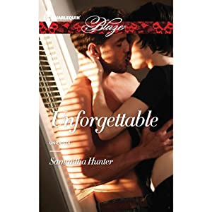 Unforgettable! Audiobook