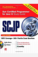 SCJP Sun Certified Programmer for Java 6 Exam 310-065 Paperback