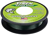 Stren Super Knot