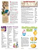 Printable Easter Party Games Packet for Mac [Download]